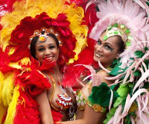 Launch of the 47th annual Toronto Caribbean in Toronto