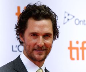 McConaughey sends love to Tatum after split