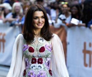 Rachel Weisz makes red carpet appearance post announcing pregnancy