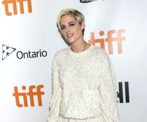 Kristen Stewart: Not glorifying characters in 'Charlie's Angels'