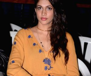 Trailar launch of Telugu film Srirastu Subhamastu