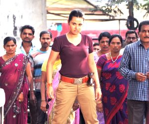 Trailer and stills launch of Bullet Rani
