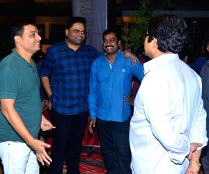 Trailer launch of film Duvvada Jagannadham