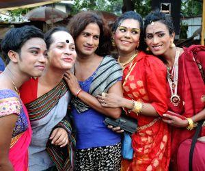 Transgenders allowed to pray at Sabarimala temple