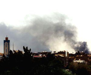 Clashes between rival militias