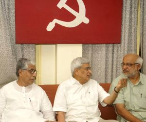 CPI-M State Committee meeting