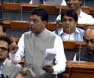 Parliament Budget Session - Discussion on Coronavirus in Lok Sabha