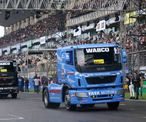 Greater Noida: Season II of the T1 PRIMA Truck Racing Championship 2015