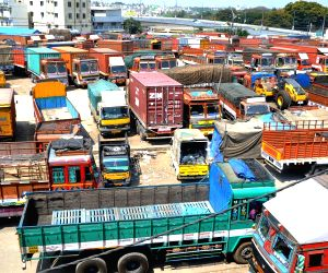 Transport strike in Bengaluru