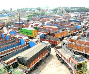 Transport sector dying, strike was last option: Truckers association