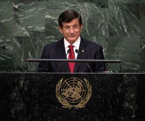 UN-GENERAL DEBATE-TURKEY