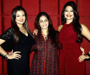 Party to celebrate Aarti Nagpal winning the Dadasaheb Phalke Award