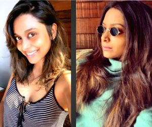 TV actress Rachanaa Parulkkar chops her hair short amid lockdown