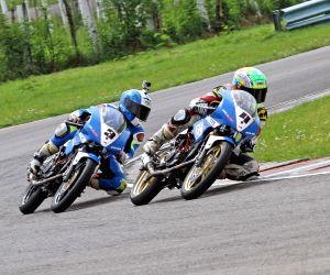 Motorsport: Jagan Kumar rides to fine win