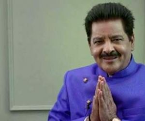 Free Photo: Udit Narayan launches YouTube channel to mark 40 yrs in Bollywood