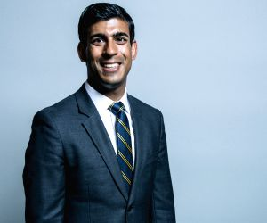 Rishi Sunak UK's new Chancellor of Exchequer, Priti Patel stays Home Secy