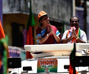 Nirmala Sithraman campaign