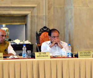 Governors' Conference - Nirmala Sitharaman