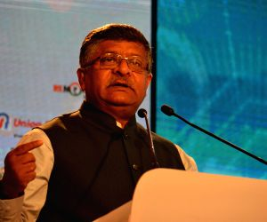 Prasad seeks support on 'triple talaq', 'nikah halala'; Congress calls him dealer