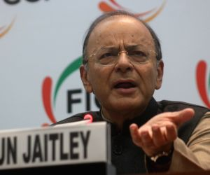 FICCI National Executive committee meeting - Arun Jaitley