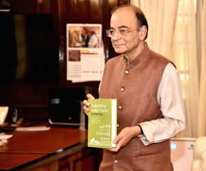 Investment, not subsidies, will make farming self-sufficient: Arun Jaitley