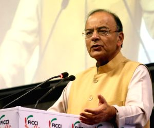 33rd Annual Session of FICCI Ladies Organisation  - Arun Jaitley