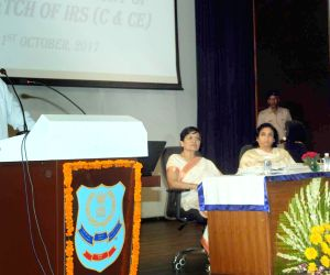 Faridabad (Haryana): Jaitley addresses NACIN