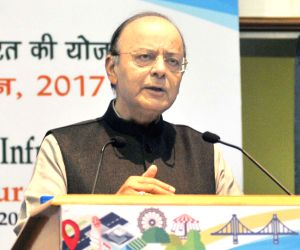 Arun Jaitley addresses at Annual Raising Day of DEO
