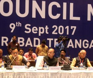 21st GST Council meeting