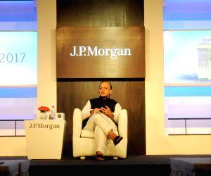 J.P. Morgan India Investors' Summit 2017 - Arun Jaitley