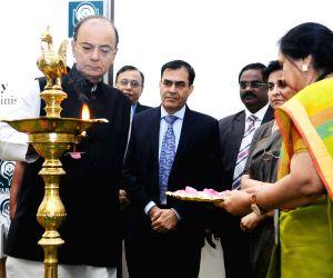 36th NABARD Foundation Day celebrations - Arun Jaitley