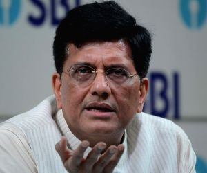 India will achieve 10% GDP growth by Q4 of fiscal: Goyal