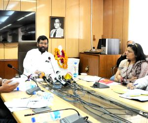 Ram Vilas Paswan's press conference