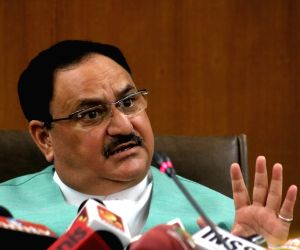 Nadda releases India's health profile, launches institutional profiling project