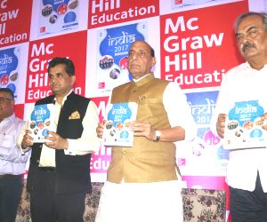 """India 2017 Yearbooks"""" - book launch"""