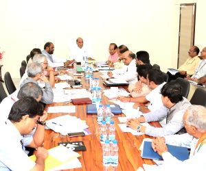 Advisory Committee associated meeting - Rajnath Singh