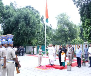 69th Independence Day celebrations - Rajnath Singh