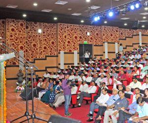 "Higher Education Perspectives in India"" - convention - Prakash Javadekar"