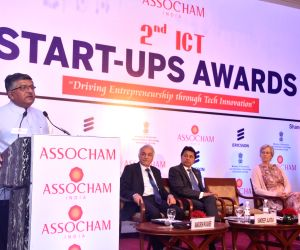 ASSOCHAM – Ericsson ICT Start-Ups Awards 2018