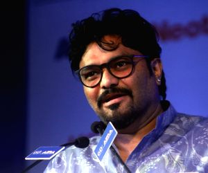 AIMA Awards - Babul Supriyo