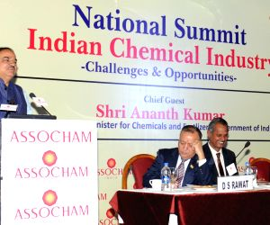 National Summit on Indian Chemical Industry - Challenges and Opportunities