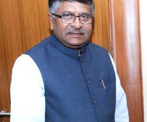 Prasad seeks support on 'triple talaq', 'nikah halala'; Congress calls him dealer