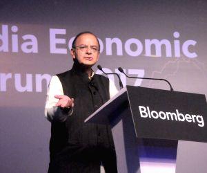 India Economic forum - Arun Jaitley