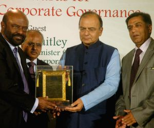 13th ICSI National Awards for Excellence and Corporate governance