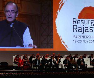 Resurgent Rajasthan Partnership Summit - 2015