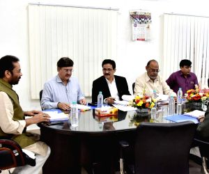 Educational institute for poor, minorities by 2020: Naqvi