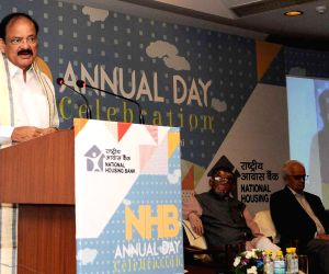 National Housing Bank Annual day celebration - Venkaiah Naidu
