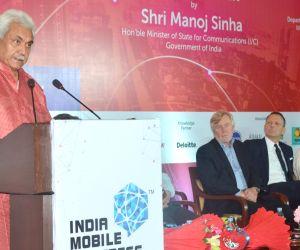India Mobile Congress 2017 - Curtain Raiser