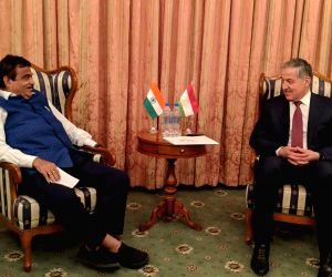 India, Tajikistan agree to enhance cooperation for sustainable water development