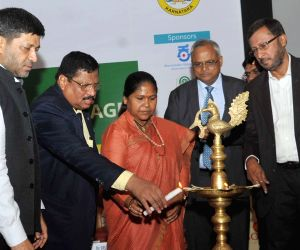 "National Conference on ""Strengthening Backward Linkages in Food Processing"